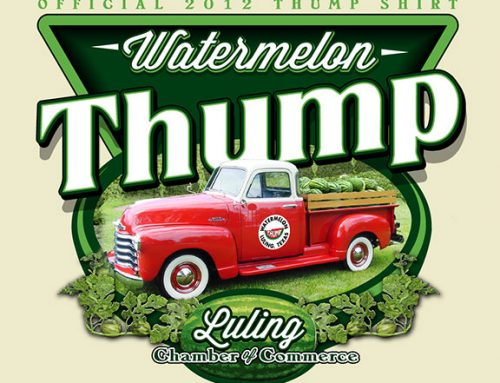 Watermelon Thump