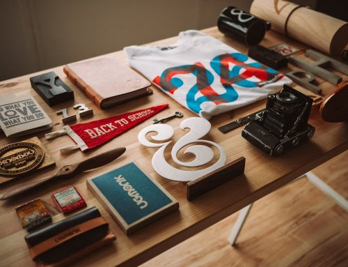 How the PMS Color Printing System Can Benefit your Merchandise