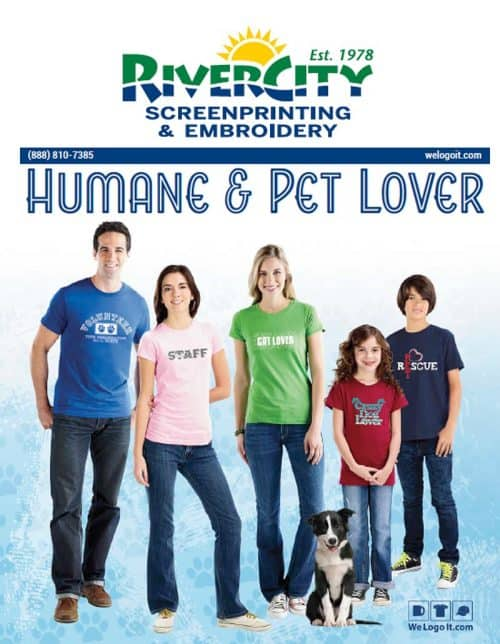 Humane & Pet Lover Catalog