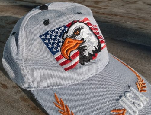 Embroidered Designs For Hats