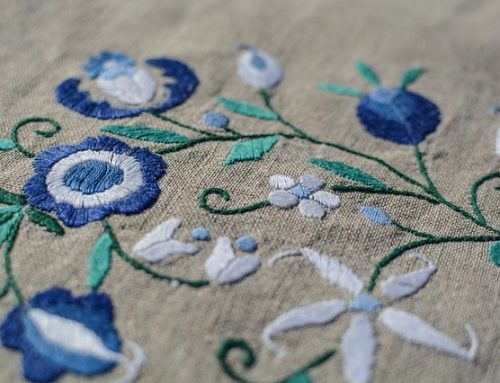 How To Help Your Embroidered Apparel To Last Longer