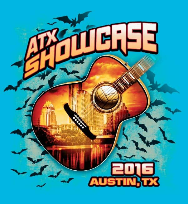 ATX Showcase Graphic