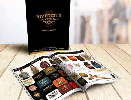 RiverCity Products Catalog for Breweries, Bars, and Restaurants