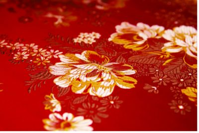 Picking The Right Embroidery Fabric