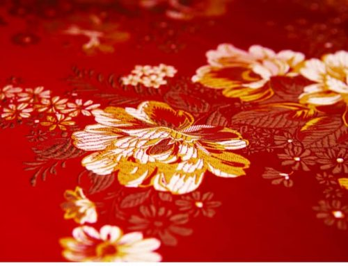 Picking The Right Fabric For Embroidery In San Antonio