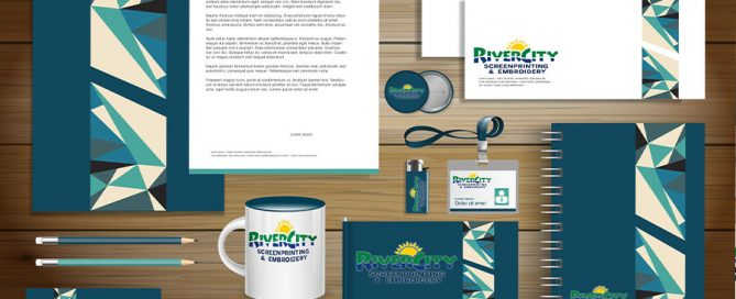 Custom Products by River City