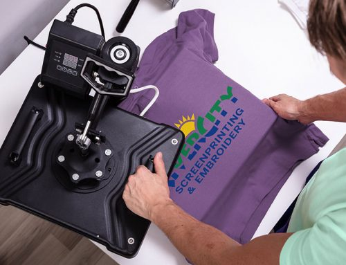 Caring for Your Screen Printed Designs