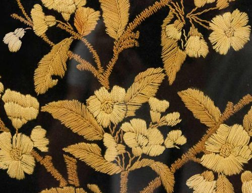 What is Victorian Embroidery? Insights from Your Austin Embroidery Experts