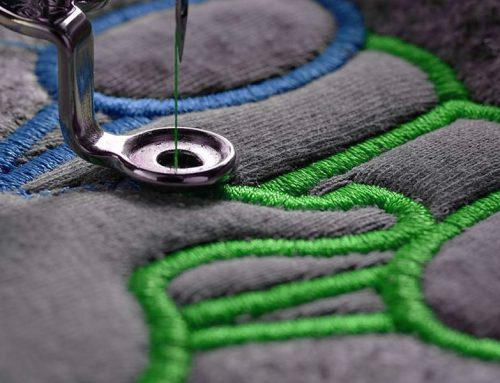 Popular Embroidery Stitches