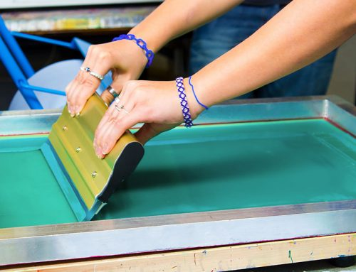 How to Make a Screen for Screen Printing A Guide from Your Austin Screen Printing Experts