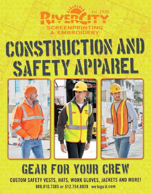 Download our Construction Catalog