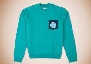 Custom Clothing Crew Neck Sweatshirts